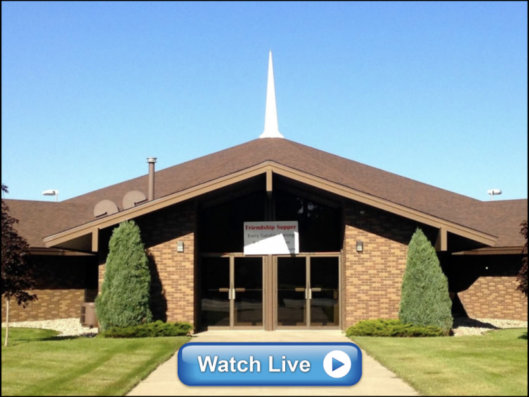 Jamestown Adventist® Church Jamestown North Dakota